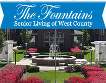 fountains retirement living st louis